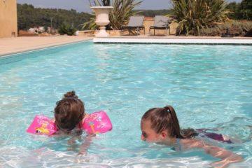 bébé nageur cours natation Nantes Fit&Swim