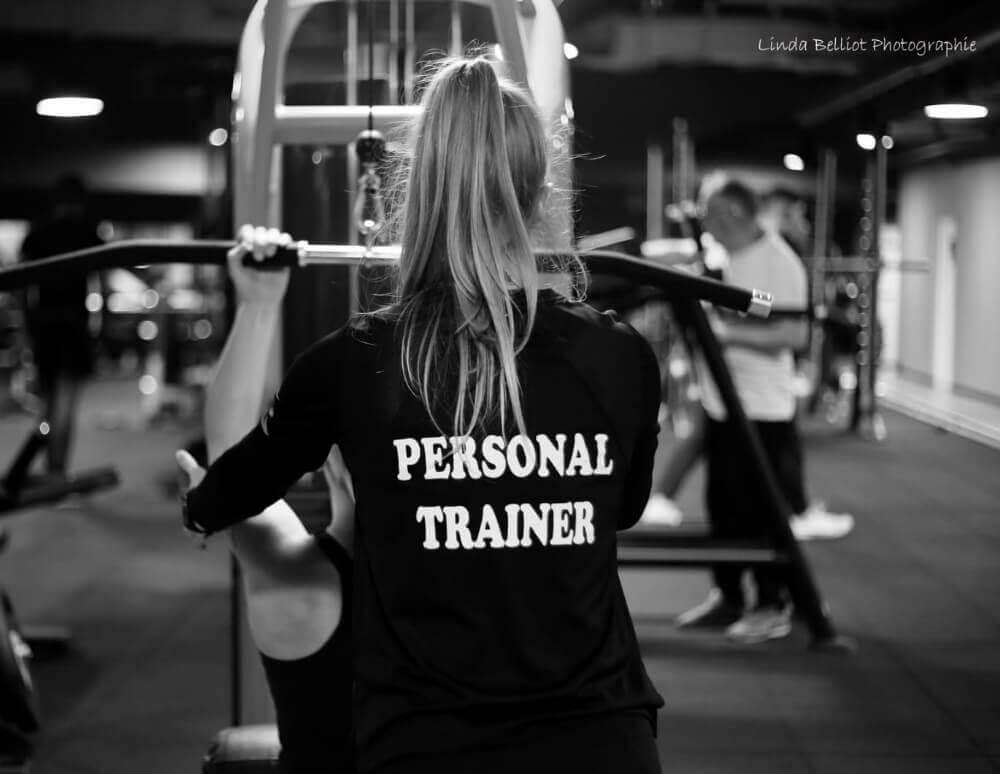 Lieu exercice trainers sport coach Nantes