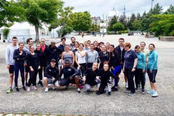 Urban Fitness Nantes
