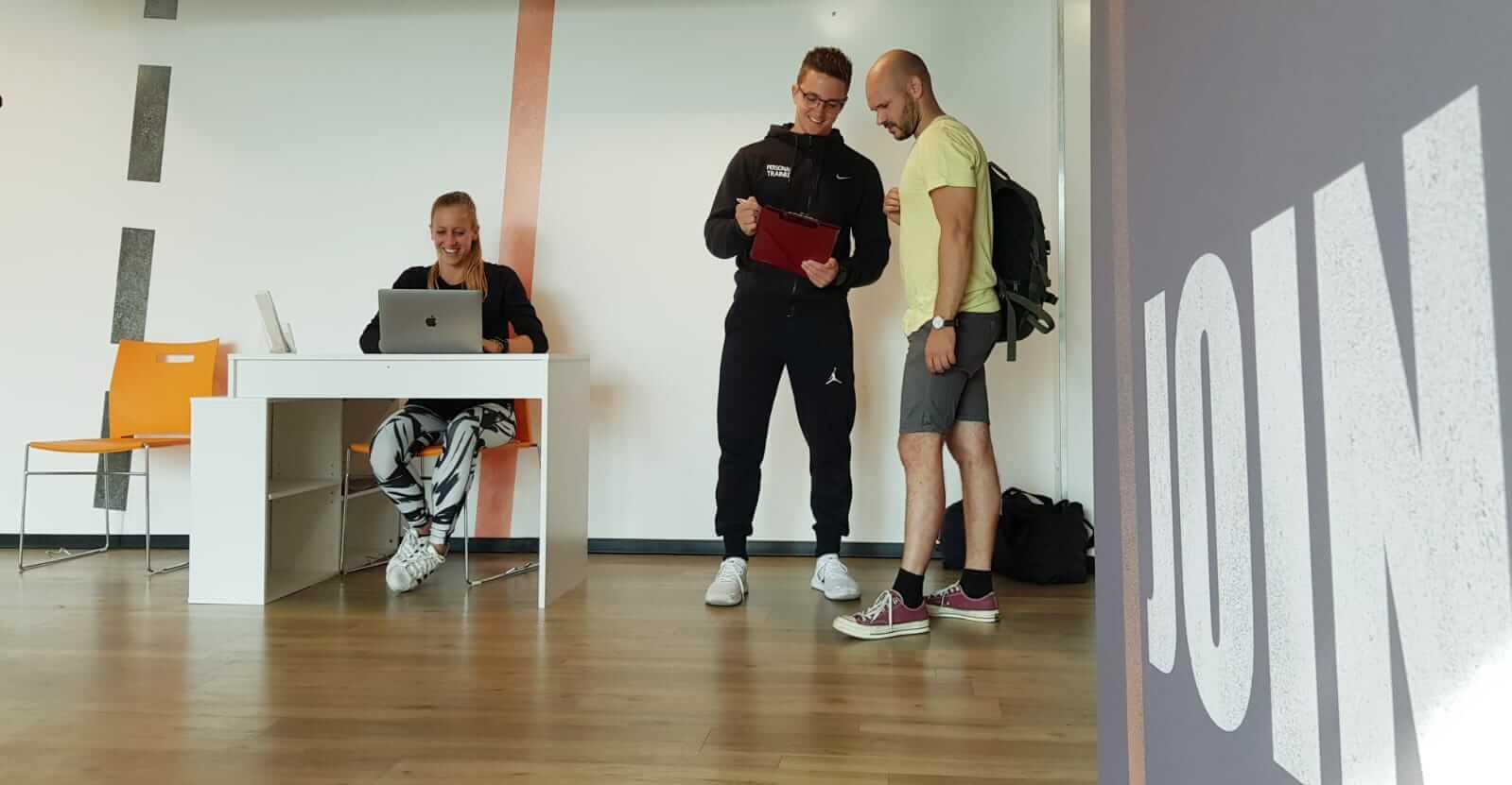 Conseil sport coach Fit&Swim Nantes