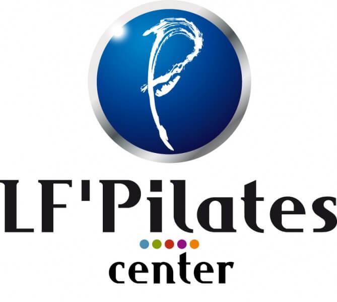 Logo LF Pilates Center