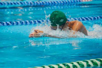 Perfectionnement natation nantes