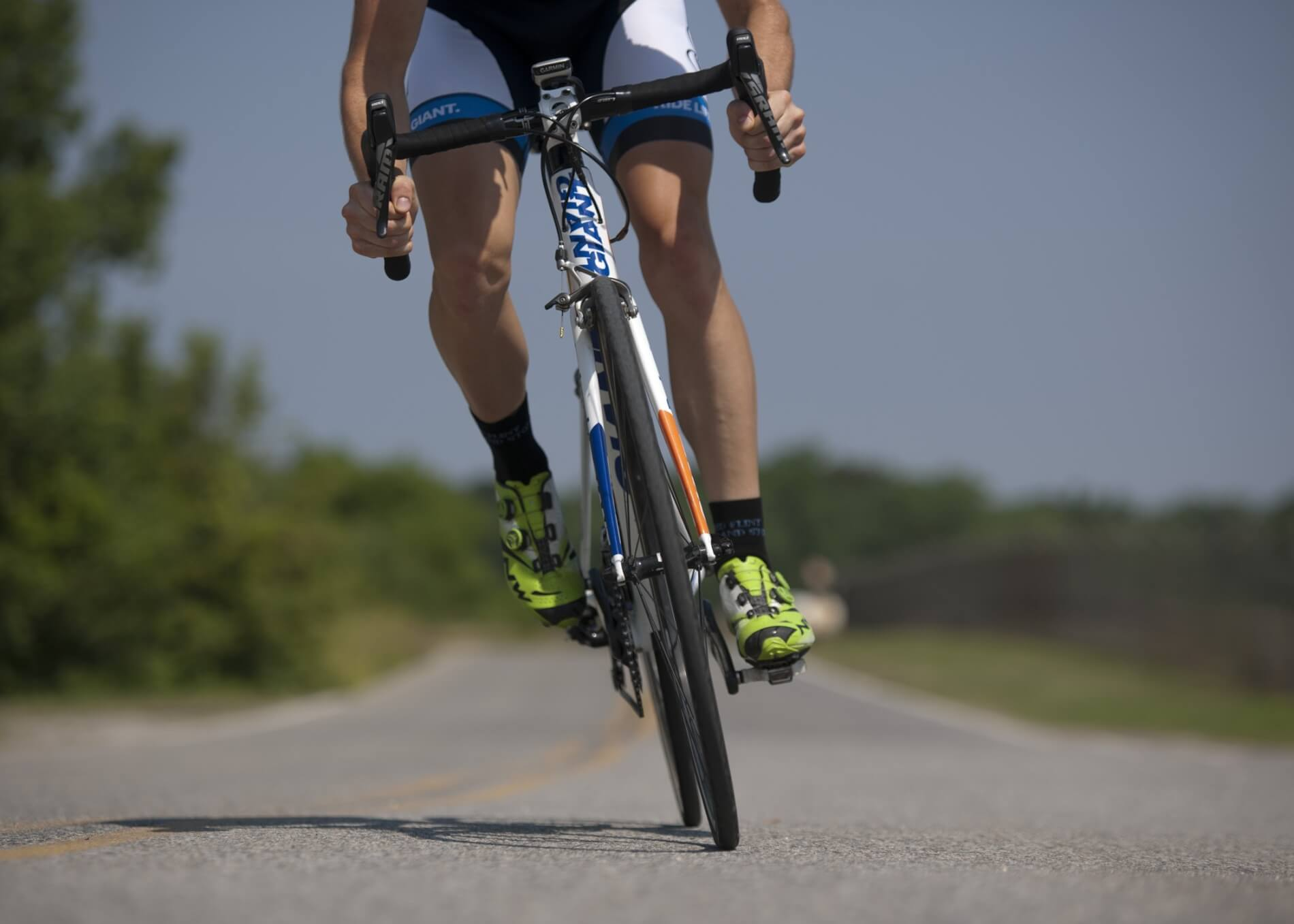 Préparation compétition Cyclisme coach sportif Nantes
