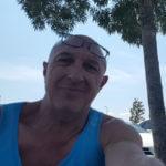 Bruno client personal training Fit&Swim Nantes