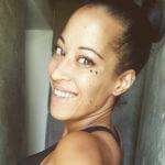 Carole cliente personal training Fit&Swim Nantes