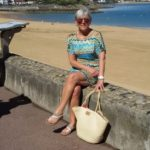 Laurence cliente personal training Fit&Swim Nantes