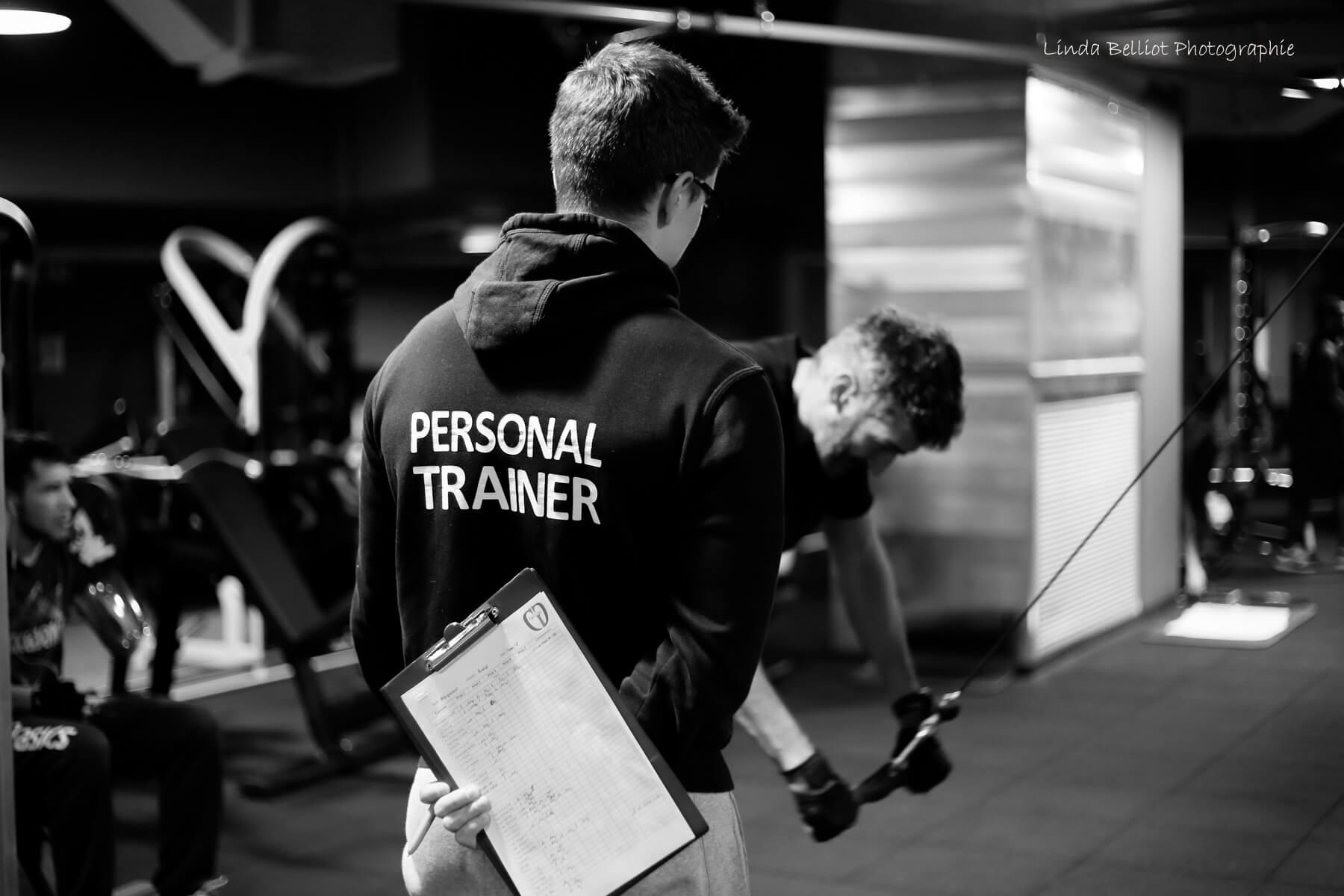 Personal training Nantes fitness - Fit&Swim