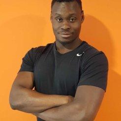 Victor Proteau – Educateur sportif - Partenaire Fit&Swim